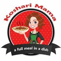 Koshari Mama logo