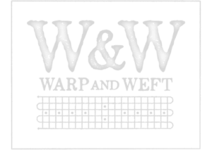 Warp and Weft logo